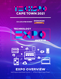 TECHSPO Cape Town Brochure