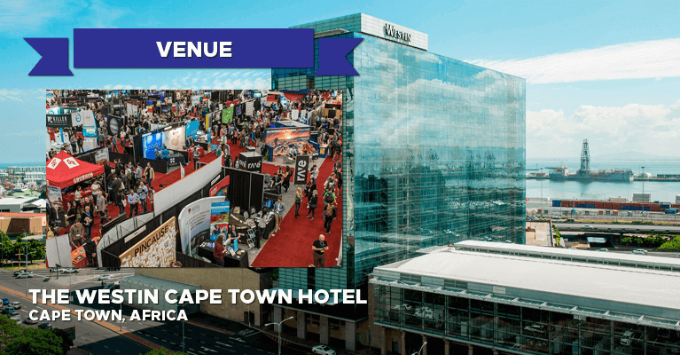 TECHSPO Cape Town Venue